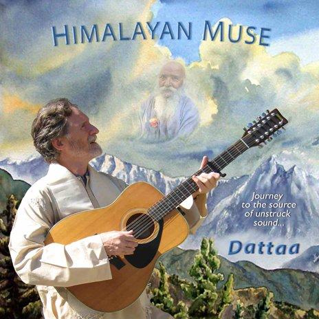 Himalayan Muse Spiritual Meditation Music